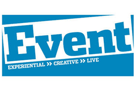 Event Magazine Logo