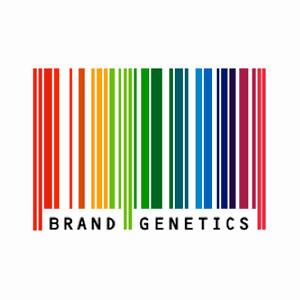 Brand Genetics Logo
